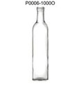 1000ml New Design Large Oil Glass Bottle