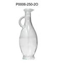 Food grade 250ml Dorica glass olive oil bottles manufacturer