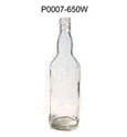 650ml empty dry wine glass bottles wholesale Antique green glass beer bottle red wine bottles from C