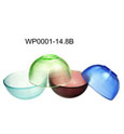 148mm Clear Glass Bowl