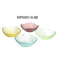 95mm Clear Glass Bowl