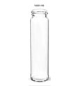 28.8ml Clear Screw Top Glass Vial